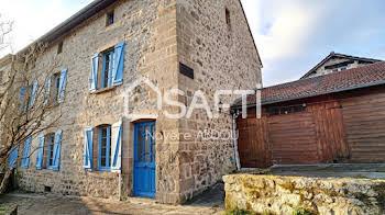 Maison 8 pièces 186 m2