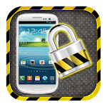 Mobile Phone Unlocker Icon