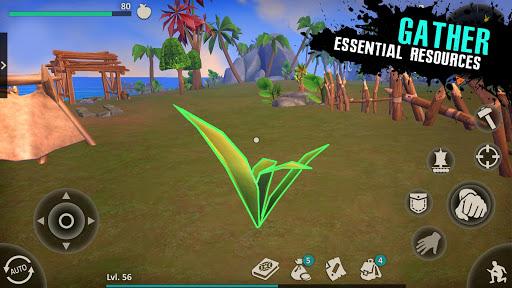 Survival Island: EVO u2013 Survivor building home 3.189 app 5