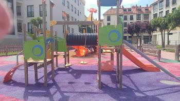 Parque Infantil Os Tendais