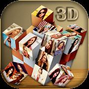 3d photo collage maker 2019