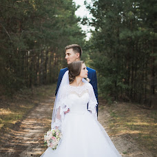 Wedding photographer Yuliya Morus (ylikmorus). Photo of 25.07.2017