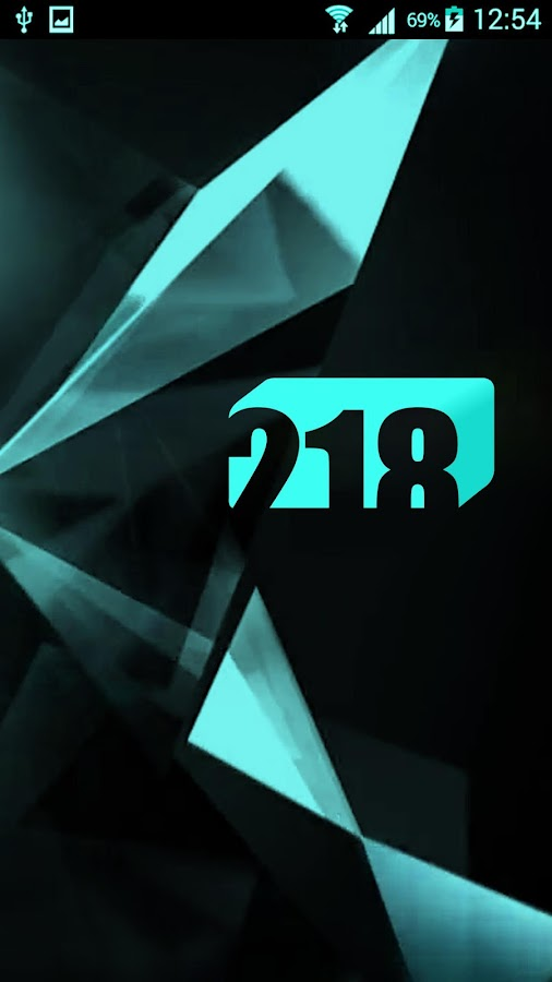 218 TV- screenshot
