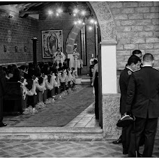 Wedding photographer Juan Carlos Ramirez Triana (jkrfoto). Photo of 14.01.2016