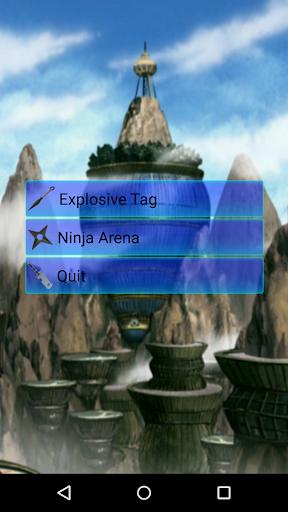 Anime Quiz: Ninjas