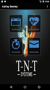 TNT Systems - náhled