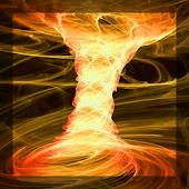 Tornado 3D 3 Live Wallpaper