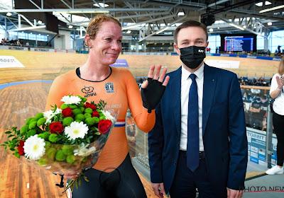 Het gedroomde afscheid: Nederlandse Kirsten Wild verlaat de wielersport door de grote poort