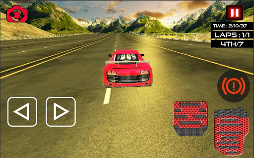 Smash Racing Ultimate