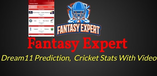 Fantasy Expert - Dream11 Team Prediction and Tips APK 0