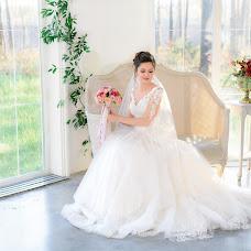 Wedding photographer Ruslan Iosofatov (iosofatov). Photo of 16.12.2018