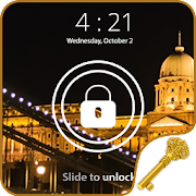 Royal Screen Lock