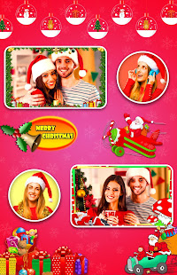 Christmas Eve Video Maker Effects for PC-Windows 7,8,10 and Mac apk screenshot 2