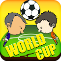 Head Soccer World Cup icon