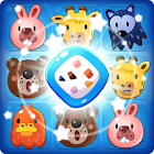 POKOPOKO The Match 3 Puzzle icon