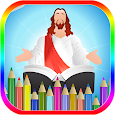 Bible Coloring Book Free apk