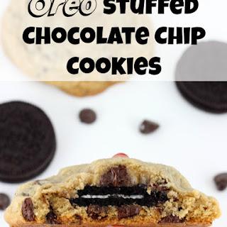 Chocolate Covered Oreo Cookies Recipes