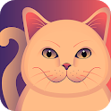 Тест-игра: Какой ты кот? icon