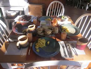 Photo: Sourdough's most amazing breakfast