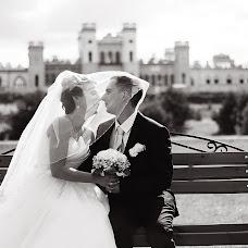 Wedding photographer Olga Sayuk (sajukola). Photo of 29.03.2016