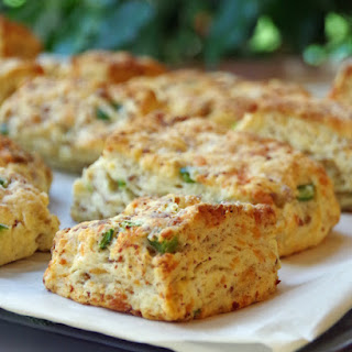 Sausage Cheese Biscuits Recipe with Jalapenos
