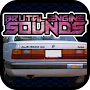 Engine sounds of Audi 5000 APK icon