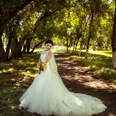 Wedding photographer Evgeniya Rolzing (Ewgesha). Photo of 07.08.2014