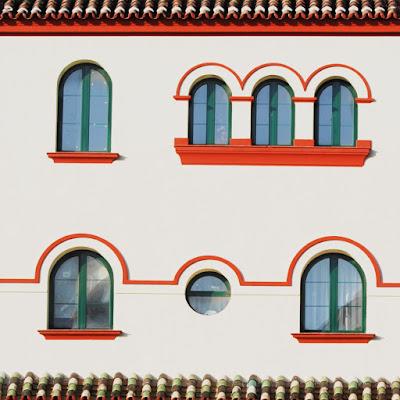 Convento de la Aurora Maria di luiker