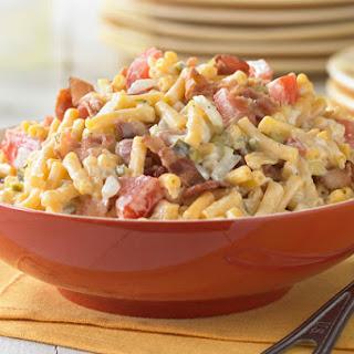 Picnic Macaroni Salad.