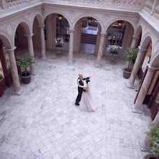 Wedding photographer Dinara Kuleshova (aranid). Photo of 30.11.2016