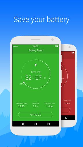 DU Launcher - Boost Your Phone screenshot 3
