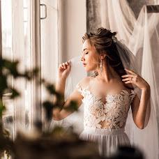 Fotograf ślubny Kristina Dudaeva (KristinaDx). Zdjęcie z 24.03.2019