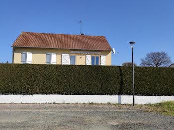 maison à Saint-clement (19)