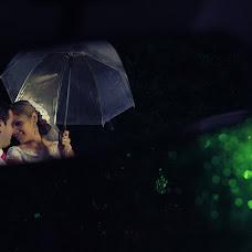 Wedding photographer Luis Sarmiento (luissar). Photo of 07.12.2015