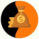 money saving app icon