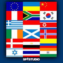 Photo: New flags
