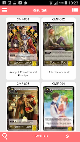 android Fowtcg.it Screenshot 6