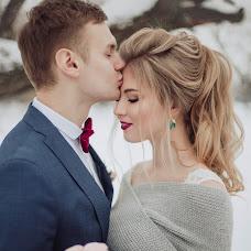 Wedding photographer Ekaterina Spiridonova (SPIRIDONOVA). Photo of 17.02.2018