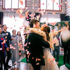 Wedding photographer Ramis Nigmatullin (ramisonic). Photo of 10.04.2019