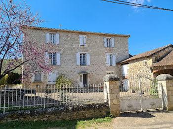 propriété à Saint-gery (46)