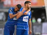 """Tissoudali zag ploeg uit elkaar vallen: """"Bij de 2-0 hoorde ik op het veld roepen dat we het rustig aan moesten doen"""""""