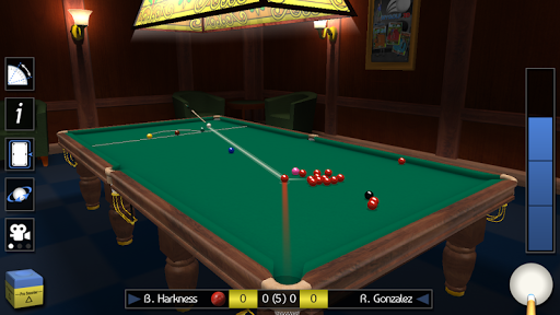 Pro Snooker 2020 1.39 screenshots 17
