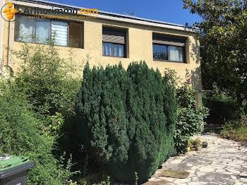 Maison 4 pièces 84,75 m2