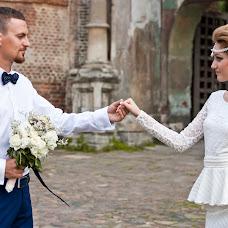 Wedding photographer Katerina Komissarova (komissarova). Photo of 02.04.2017