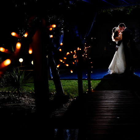 Fotógrafo de bodas javier urries (urries). Foto del 26.11.2017