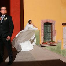 Fotógrafo de bodas Jorge Gallegos (gallegos). Foto del 14.02.2017