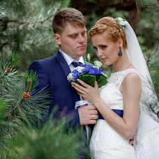 Wedding photographer Roman Radchenko (RRad1987). Photo of 20.09.2016