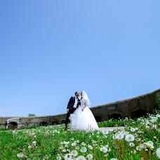 Wedding photographer Natasha Skripka (Aysna). Photo of 14.04.2015
