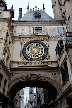 Photo: The aptly named Big Clock