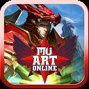 Mu Art Online (Mu Origin 7.0) icon